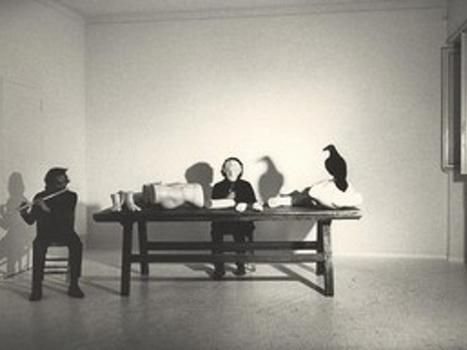 Gli anni settanta a Roma: mostra a Palazzo delle Esposizioni - RomaToday | roma | Scoop.it