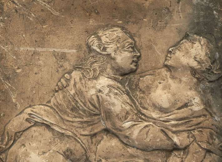 Erotic tiles to go on show at Museum of London for Valentine's Day special | Antiques & Vintage Collectibles | Scoop.it