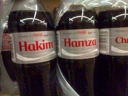 Affichez-vous les prénoms des Palestiniens assassinés « grâce » à ... - ISM | Mondialisation & Politique internationale | Scoop.it