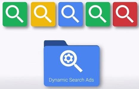 Google Adwords déploie les annonces dynamiques du Réseau de Recherche - #Arobasenet.com   Référencement internet   Scoop.it