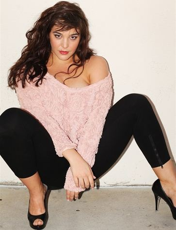 search images by size. Big Girls Are Hot: American Apparel Goes Big in Search For Plus-Size Models