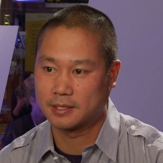 Tony Hsieh: 'I Fire Those Who Don't Fit Our Company Culture' [VIDEO] | The 360 Customer Experience | Scoop.it