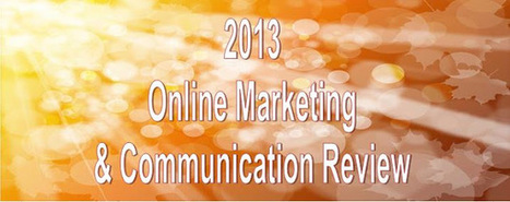 Your online marketing communication review template | List Building | Email | Social Media | Online Marketing | Scoop.it