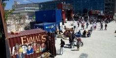 Un dix-septième arrondissement à Marseille, capitale européenne de la Culture   MP 2013 vue par les médias   Scoop.it