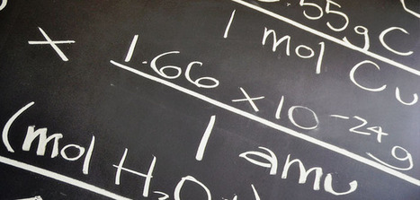 Who's afraid of math? Study finds some genetic factors - PsyPost | Project based learning in mathematics | Scoop.it