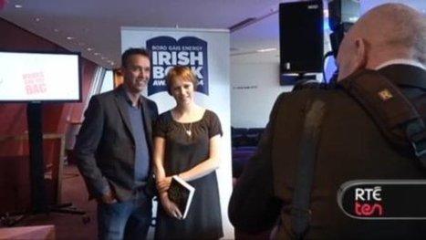 Watch! Irish Book Awards 2014 interviews | The Irish Literary Times | Scoop.it