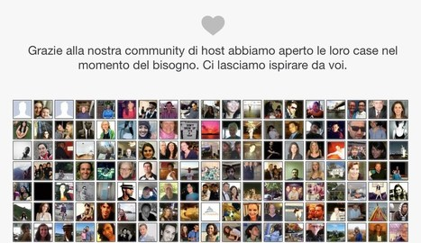 La funzione sociale di Airbnb: Verso il Marketing 3.0 | Wad Factory | Social media culture | Scoop.it