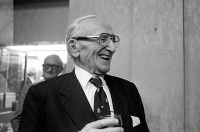 Friedrich August von Hayek | Grandes economistas globales | Scoop.it