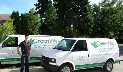 Greenway Carpet Cleaning | Greenway Carpet Cleaning | Scoop.it