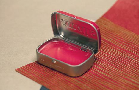 DIY Your Own Cool Winter Lip Balm | Beauty Buff | Scoop.it