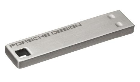LaCie Porsche Design USB Key (32GB) - PC Magazine   Cloud Storage for Business   Scoop.it