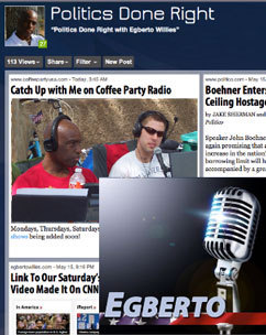 Coffee Party Radio on iTunes | Coffee Party News | Scoop.it