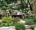 Backyard Retreats: Outdoor Gardens   Garden Decks Brooklyn   Scoop.it
