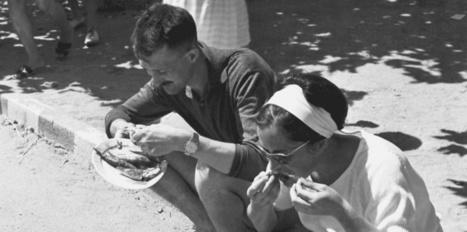 L'adieu aux sardinades ? | INOVATEC | Scoop.it