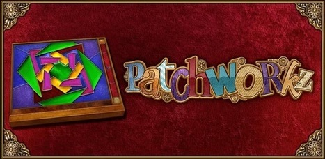 Patchworkz - Applications Android sur GooglePlay | Android Apps | Scoop.it