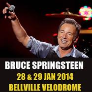 Pour son dernier concert au Cap, Bruce Springsteen reprend « Sun City »   Bruce Springsteen   Scoop.it
