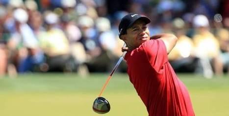 Le Top 10 des plus grosses... frappes de golf | Nouvelles du golf | Scoop.it