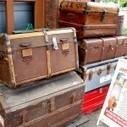 Tu equipaje a domicilio, la última moda en viajes - El Blog del Viajero (blog) | Meetings, Tourism and  Technology | Scoop.it