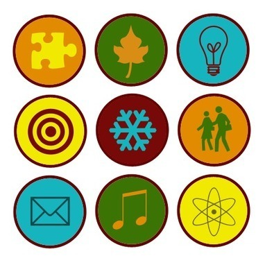 How Open Badges Could Change Teaching and Assessment.   Fun with Technology...My wishes for your classroom   Scoop.it