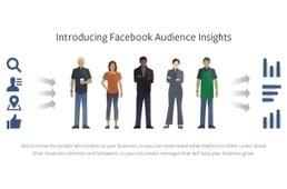SLIDESHOW: A sneak peek at Facebook's Audience Insights - Inside Facebook | Veille & Community management : outils et usages | Scoop.it