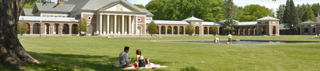 Saratoga Spa State Park Amenities & Activities- NYS Parks, Recreation & Historic Preservation | Summer Reading and Enrichment Opportunities | Scoop.it