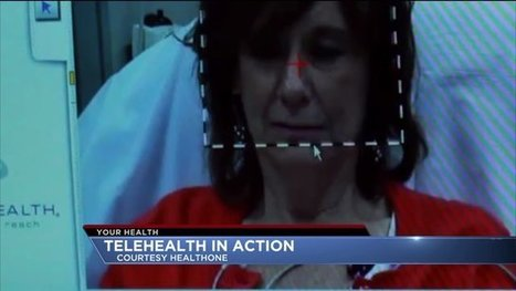The benefits of Telehealth | mHealth- Advances, Knowledge and Patient Engagement | Scoop.it