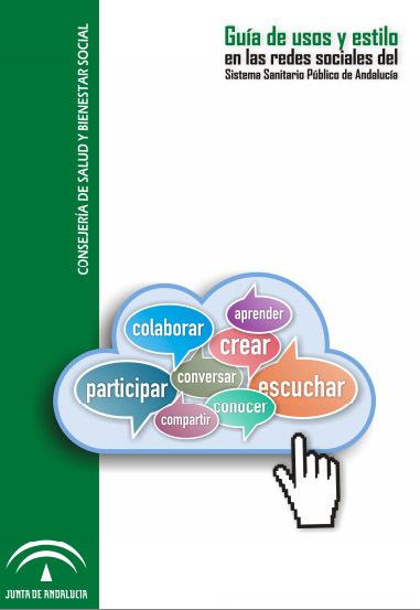 Guía de usos y estilo en las Redes Sociales de SSPA | Social Media, TIC y Salud | Scoop.it