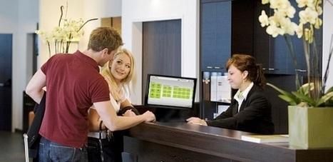 Windows Based Hotel Room Booking Software | Restaurant Software | Scoop.it