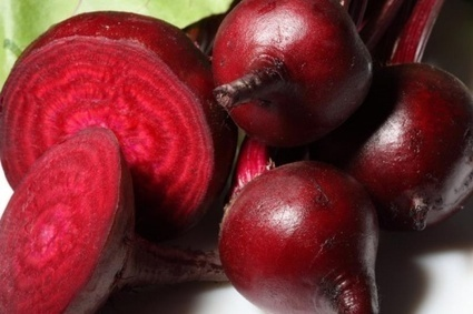 What's New In Sports Nutrition? Eat Your Beets! | My Sports Dietitian | Scoop.it