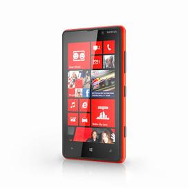 Le Nokia Lumia 820   Nokia Smartphones   Scoop.it