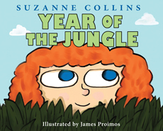 Scholastic to publish kids picture book by Hunger Games author | Smart Media | Scoop.it