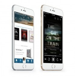 Penguin Random House Tries Subscription Audiobooks with Scribd - Digital Book World | Ebook and Publishing | Scoop.it