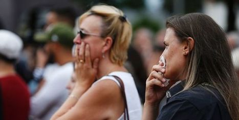 Entre habitude et abattement, comment vivre avec la succession d'attentats | LAURENT MAZAURY : ÉLANCOURT AU CŒUR ! | Scoop.it