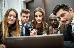 L'économie collaborative : une chance pour l'entrepreneur | Comment trouver un emploi | Scoop.it