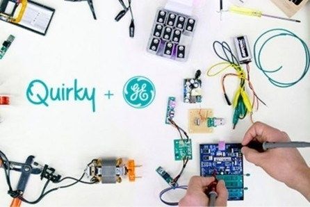 GE Partners With Online Design Community For Crowdsourced Innovation - PSFK | Retail Fuels OI | Scoop.it