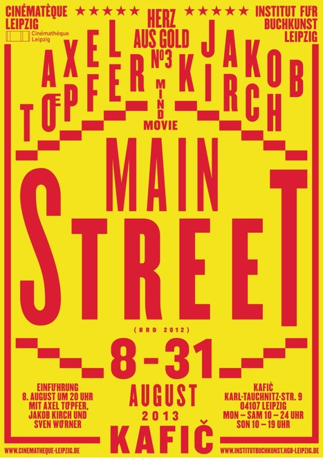 Lamm & Kirch | Graphic Design and Typography | Scoop.it