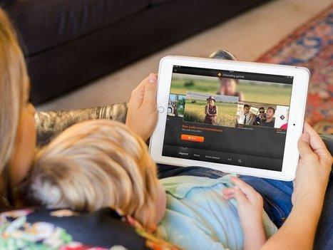 NPO Gestart vervangt de NPO Gemist-app, HD-stream komt eraan   Interactive TV   Scoop.it