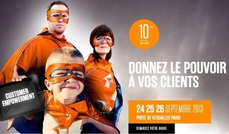 Agenda : le salon E-commerce Paris 2013 (et les médias sociaux) | Emarketinglicious | Blog WP Inbound Marketing Leads | Scoop.it