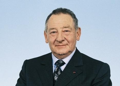 INTERVIEW de GERARD PELISSON – Président de l'Union des Français de l'Etranger | Du bout du monde au coin de la rue | Scoop.it