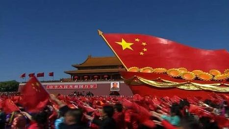 Chine, le nouvel empire | Chine Ipag BS | Scoop.it