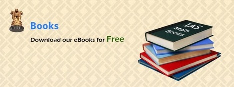 Recommended Books for IAS, General Studies Books for IAS | IAS Study Center in Chennai | Scoop.it