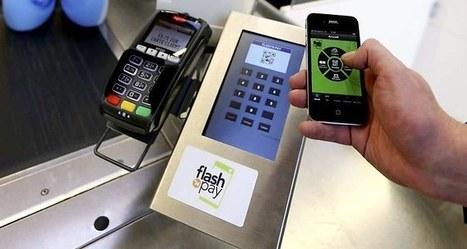 Auchan passe au paiement mobile dans ses hyper | QR code et sites Mobiles | Scoop.it