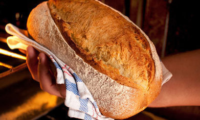 Want to bake your own bread? Follow these golden rules | Homemade food | Scoop.it