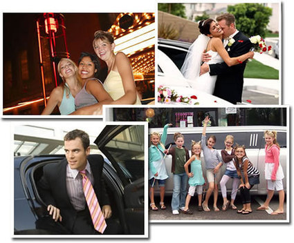 Dallas Limousine | ACS Transportation and Limo | Scoop.it