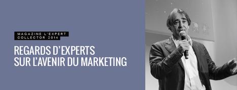 Interview de François Laurent, co-Président de l'Adetem | Marketing | Scoop.it