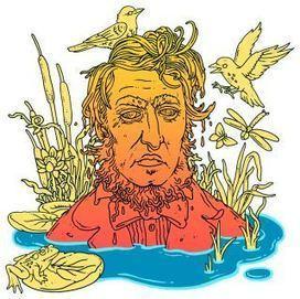 Henry David Thoreau, Hypocrite | Psychology, Sociology & Neuroscience | Scoop.it