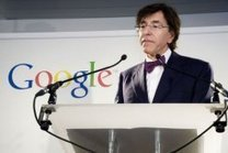 Google links up with Belgian 'paper Internet' | Bangkok Post: tech | The institution | Scoop.it