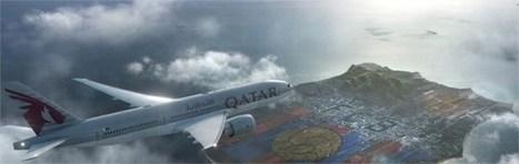 Le FC Barcelone s'envole avec Qatar Airways ! | Sport Digital | Scoop.it