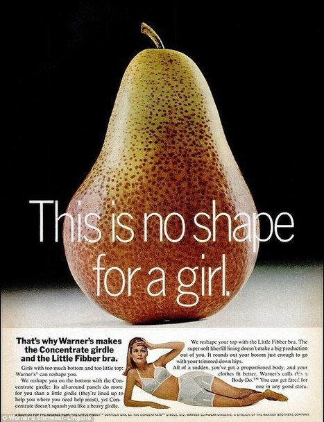11 Horrifyingly Offensive Vintage Ads | Learning: English, Geog, History | Scoop.it