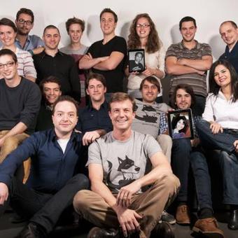 La bruxelloise WooRank part à l'assaut du monde | Centre des Jeunes Dirigeants Belgique | Scoop.it